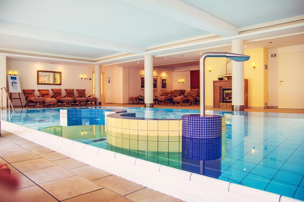 Wellness für Körper, Geist und Seele im Hotel Birke