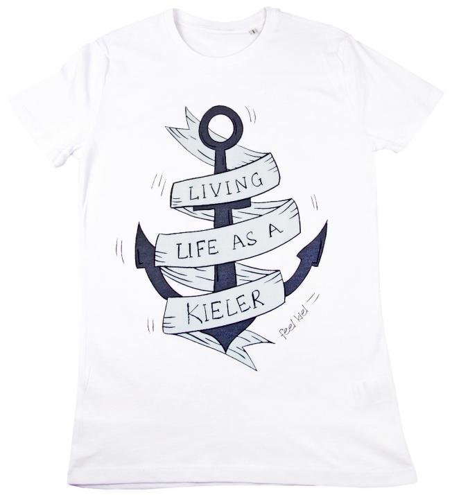 Die neuen Print- und Statement-Shirts