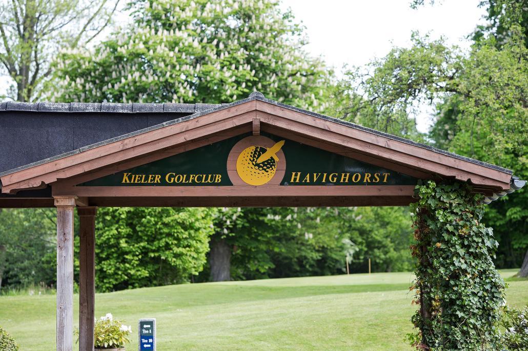 Kieler Golfclub Havighorst