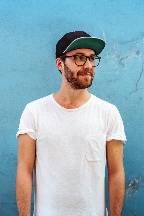 """Mark Forster sorgt bei """"R.SH – POP am Strand"""" für beste Stimmung"""