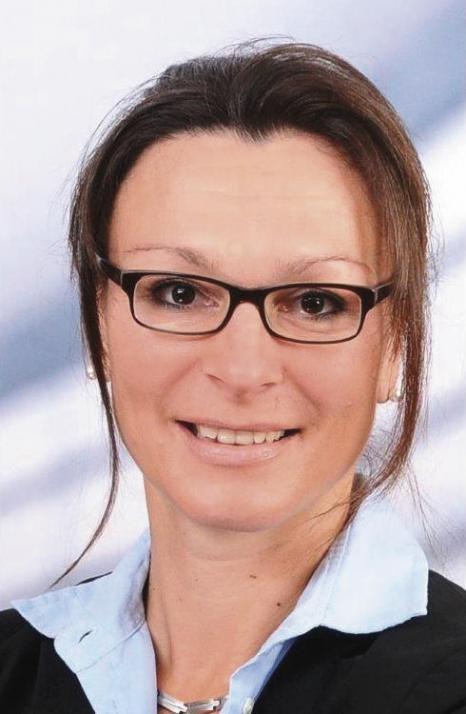 Meike Sauermann, Leiterin der Neukundenbetreuung