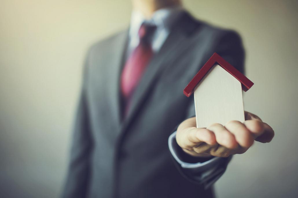 Bei den Experten der Haus & Grund Immobilien GmbH Kiel sind Ihre Immobilien in sicheren Händen