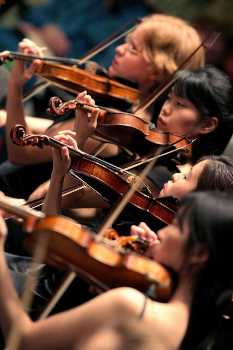 Schleswig-HolsteinFestival Orchester