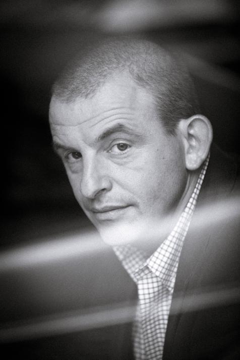 Dominique Horwitz ist einerder Künstler, die sich mit den WerkenMaurice Ravels auseinandersetzen