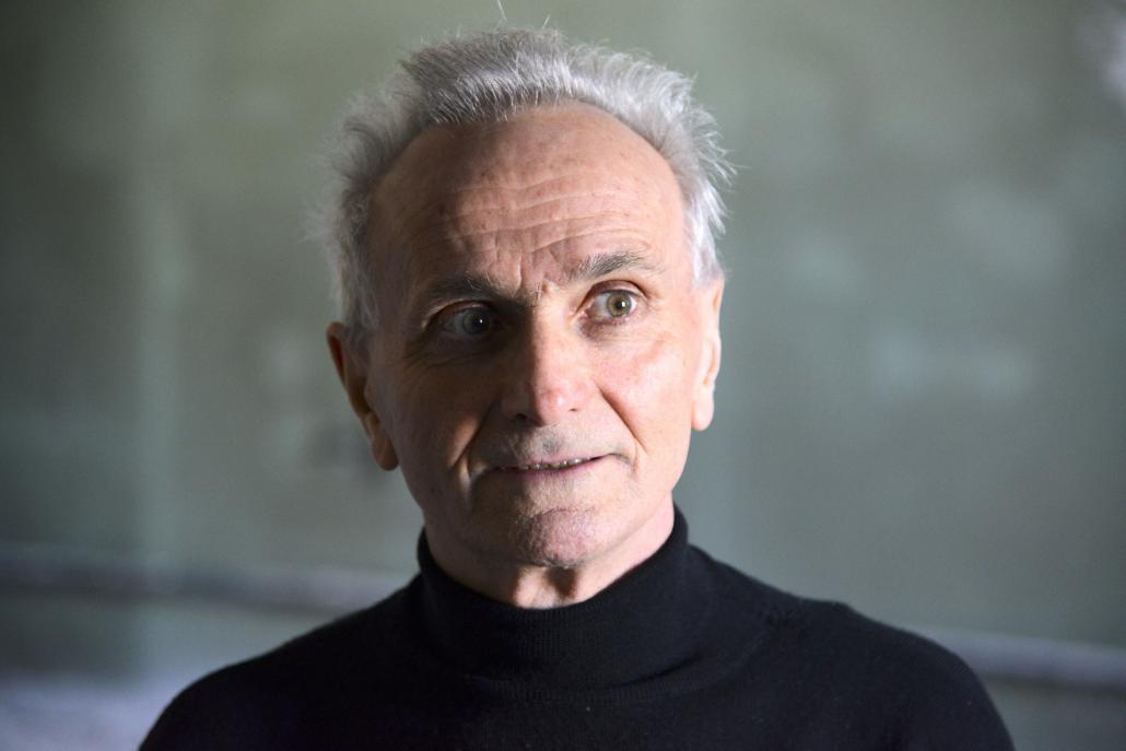 Murat Baltic