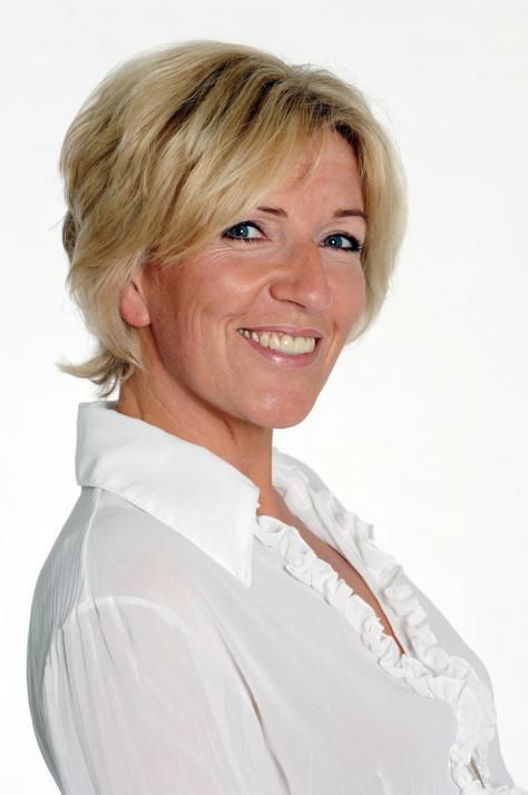 Hanne Pries