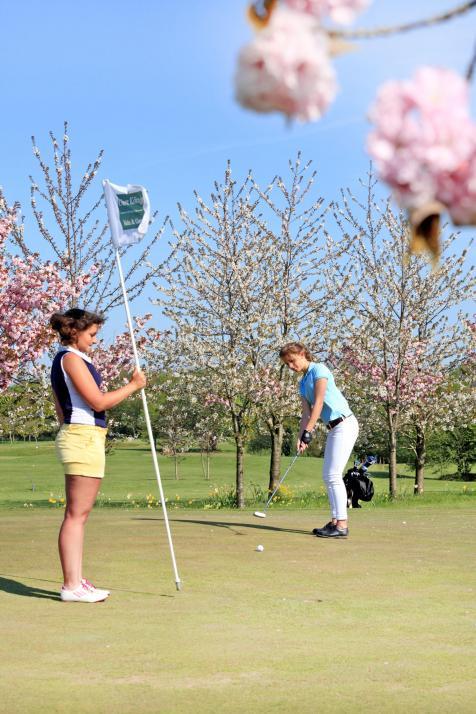 Am 3. September ist im Golf- & LandClub Uhlenhorst Tag der offenen Tür