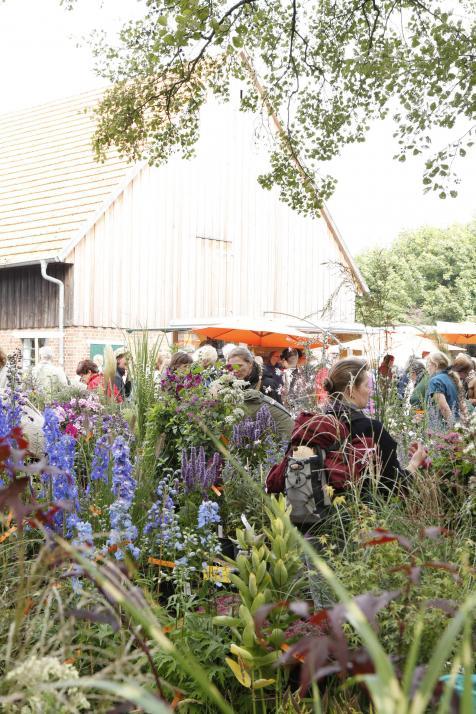 Der Hof Bissenbrook öffnet am 9. und 10. September wieder seine Tore