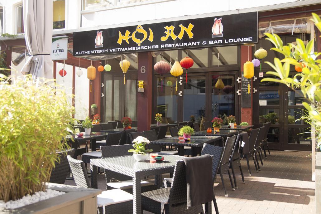 Das Hoi An in Kiel bietet viele kulinarische Köstlichkeiten aus Fernost