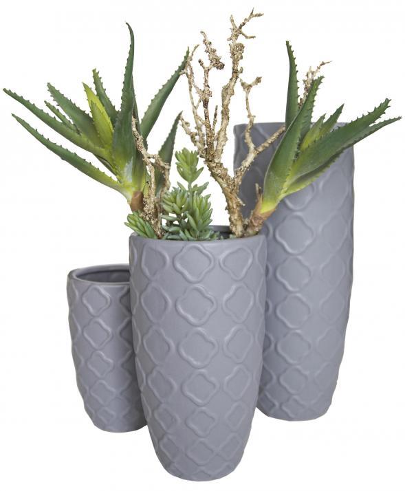 Vase in verschiedenen Größen, ab 2,95 Euro bei Siak Apart