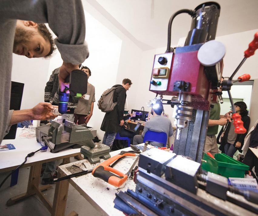 Transfer zwischen Wissenschaft, Wirtschaft und Kreativität