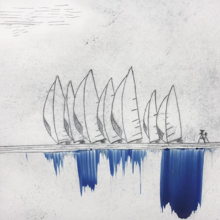 Alexander Torday: Europa im Juni 2016