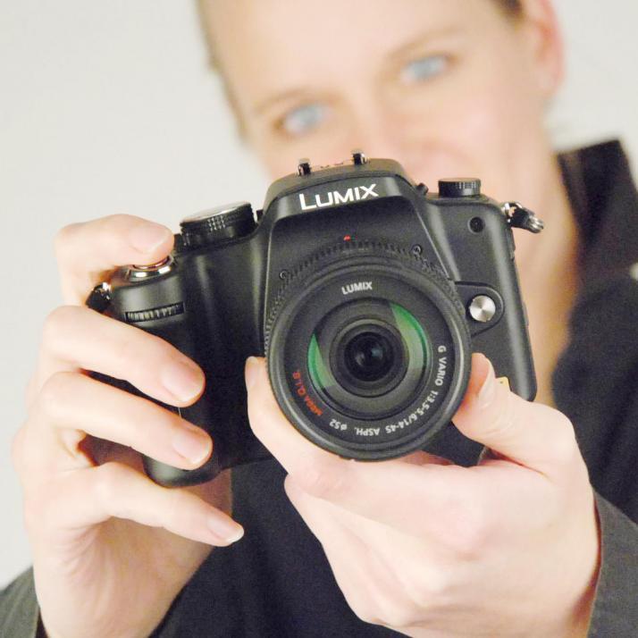 Fotografieren lernen mit VICO