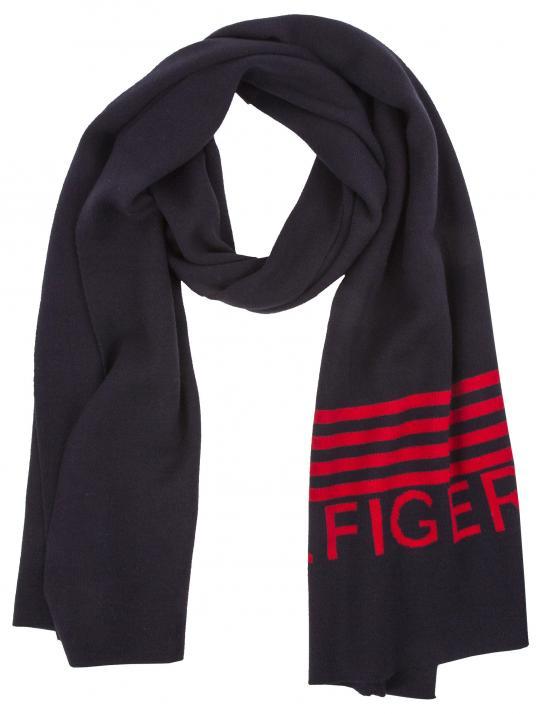 Schal von Hilfiger Denim, 59,90 Euro