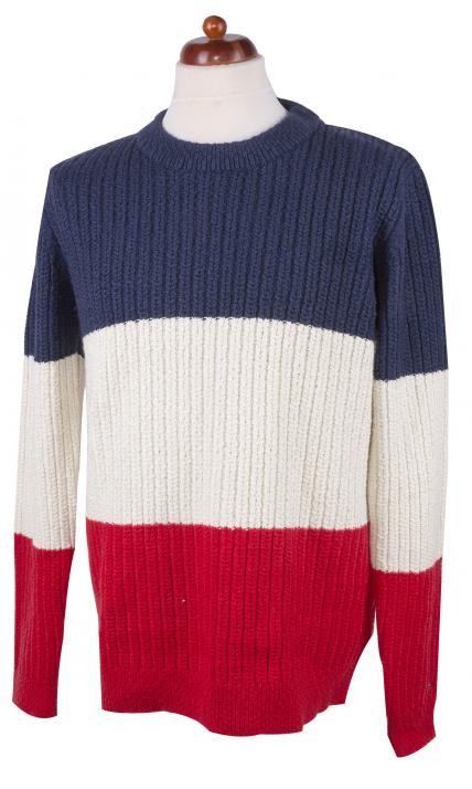Pullover von Hilfiger Denim, 119,90 Euro