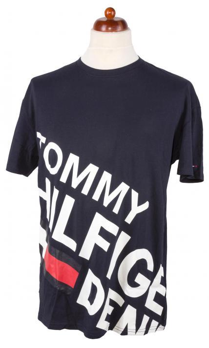 Shirt von Hilfiger Denim, 39,90 Euro