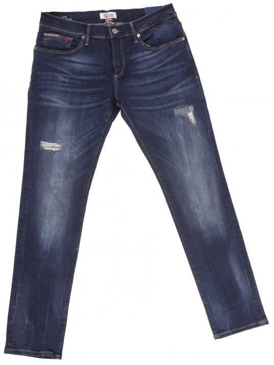 Jeans von Hilfiger Denim, 119,90 Euro
