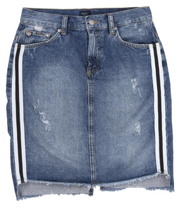 Rock von Pepe Jeans, 75,99 Euro