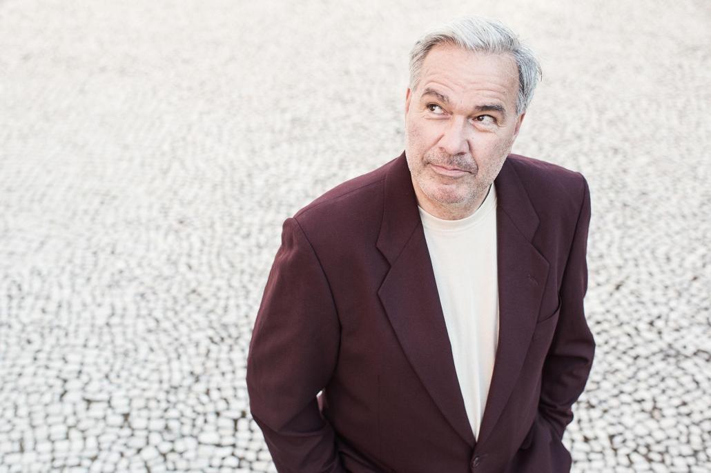 Sänger und Songwriter Stefan Gwildis