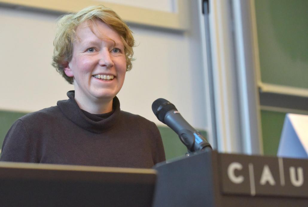 Claudia Ricarda Meyer