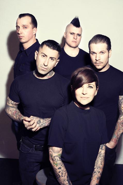 Die fünfköpfige Band begeistert seit Jahren ihre Fans
