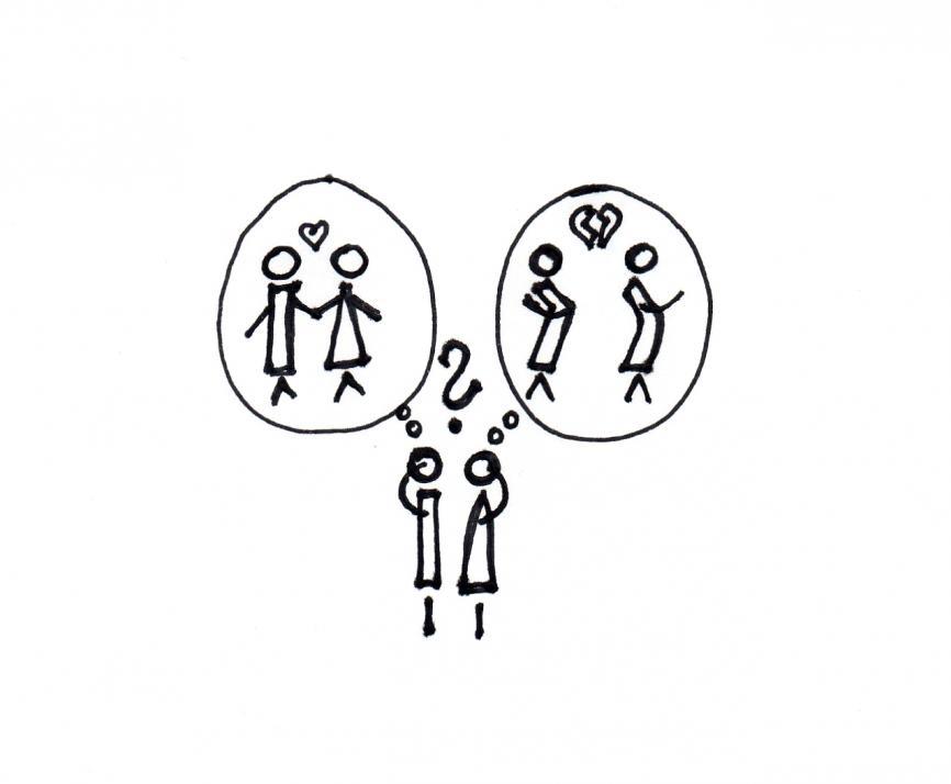 Gemeinsam lassen sich viele Probleme lösen