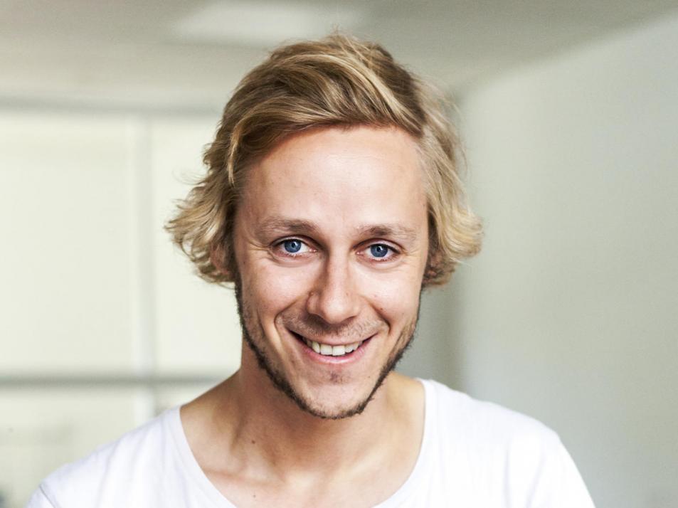 Redakteur Bastian Karkossa