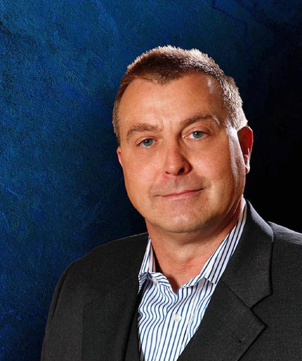 Rechtsanwalt Manfred Heller