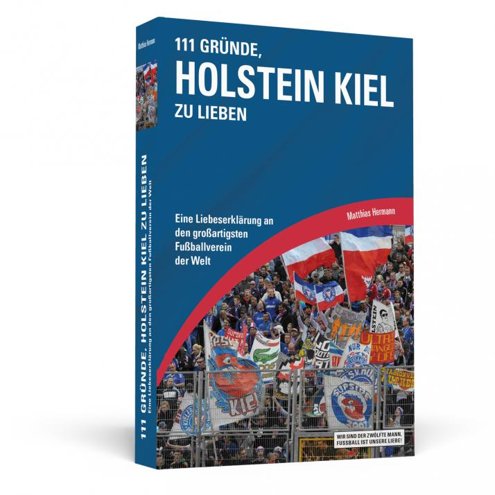 Seit dem 1. Februar ist das Buch im Handel erhältlich
