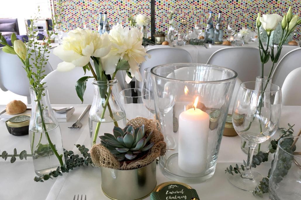 Die Hochzeitsplanung in erfahrenen Händen