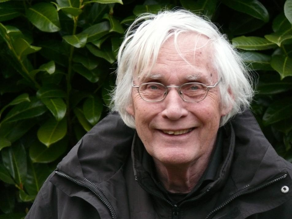 Dr. Wolfram D. Kneib: Geschäftsführer der Schule für Schauspiel in Kiel sowie Vorsitzender der LEO-Stiftung und entwickelt nebenbei auch noch einen Audio-Guide für Kiel