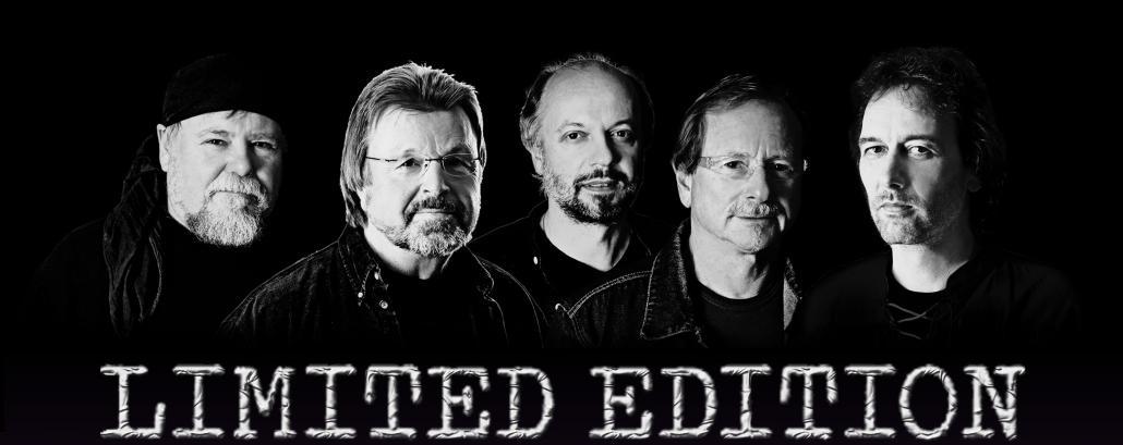 """Wieder mit dabei: Die Rocklegenden """"Limited Edition"""" aus dem Kreis Plön"""