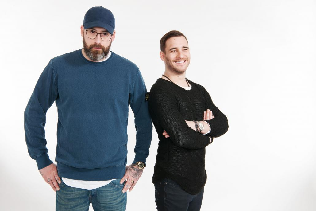 Sie werden die Entscheidung treffen: Sido und Iggy Uriarte bilden die Jury für das X Factor-Casting