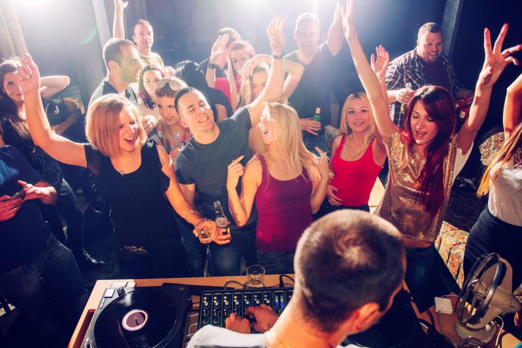 Feiern wie in Bayern – im Anna Kiel