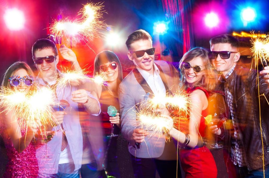 Der Tanz in den Mai verspricht viel Partystimmung und gute Laune