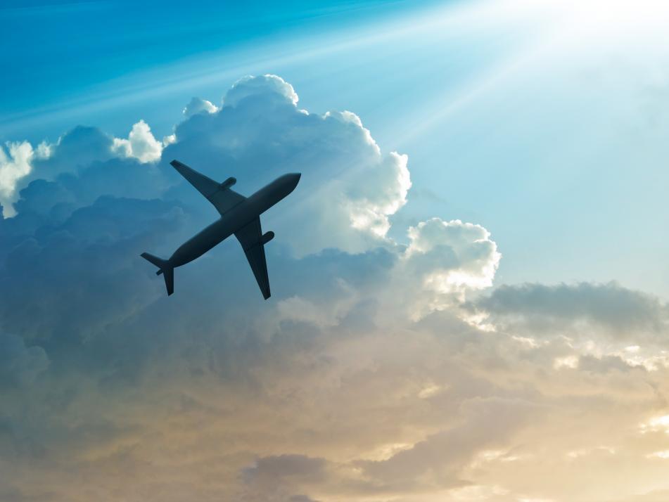 Am Sonntag wird darüber abgestimmt, ob der Kieler Flughafen geschlossen werden soll oder nicht