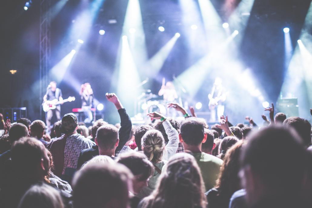 Eine bunte Auswahl an Konzerten erwartet die Kieler-Woche-Besucher