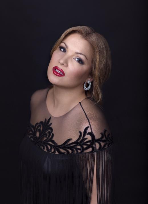 Stargast der SHMF-Abschlussgala: Anna Netrebko