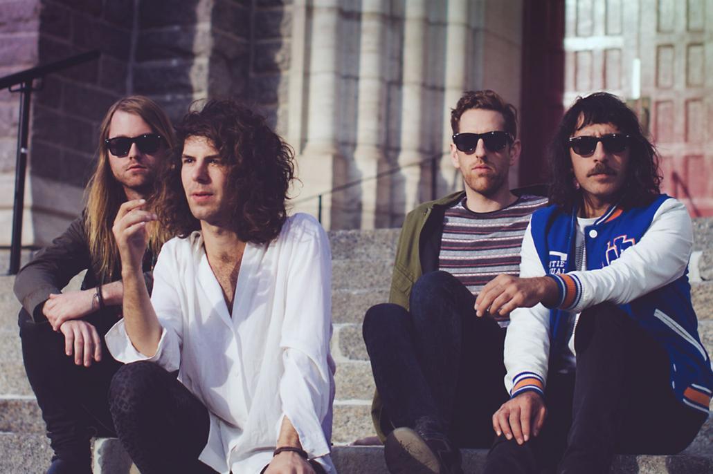 Pretty City präsentiert am 15. Mai Songs von ihrem neuen Album