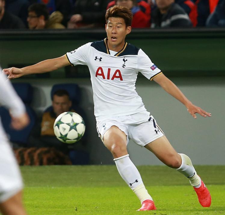 ...und das Spiel gegen Südkorea am 27. Juni