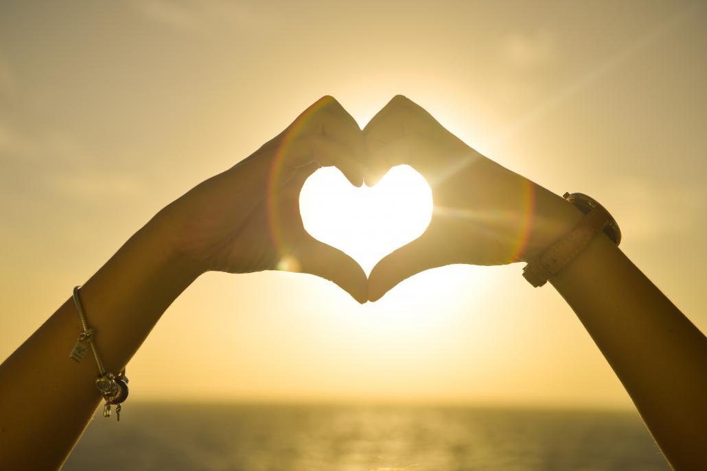 Die Kieler Woche hat schon vielen Verliebten auf die Sprünge geholfen