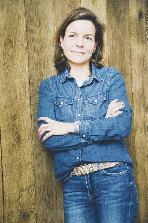 Heinke Koriath: Profi für Homestaging und Innenarchitektur
