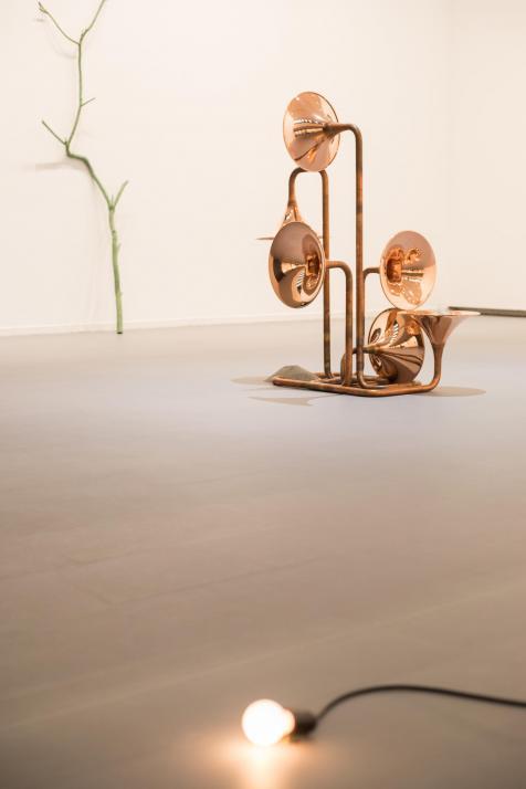 Beeindruckende Ausstellung in der Kunsthalle Kiel