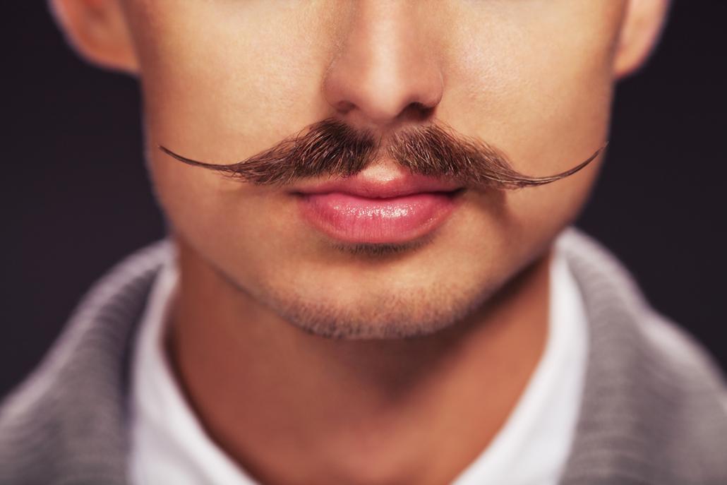 Die Movember Foundation setzt sich für Spenden ein, die in die Forschung zu Männerkrankheiten fließen
