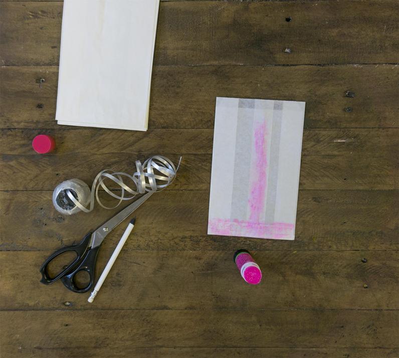 Unser DIY Tipp zur Weihnachtsdekoration