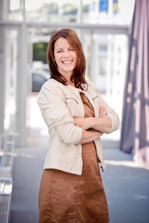 Birgit Sievertsen ist Mitglied im erweiterten Vorstand des Förderverein für Kinder und Jugendliche mit Diabetes e.V.