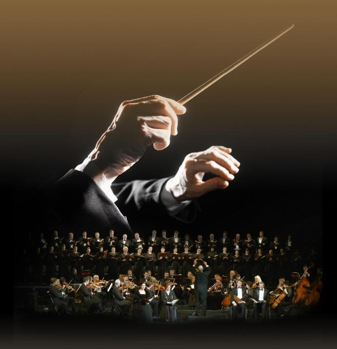 Die Künstler des Milano Festival Opera geben die Hits der berühmten Komponisten zum Besten