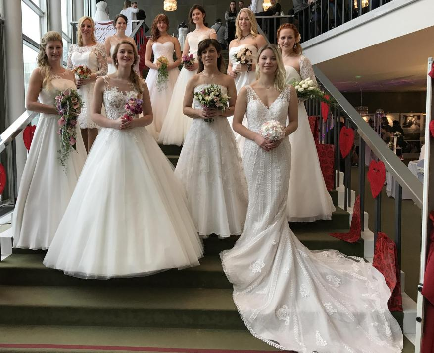 Hochzeitsmesse Kiel