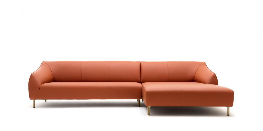 """Sofakombination """"freistil 132"""" von Rolf Benz"""