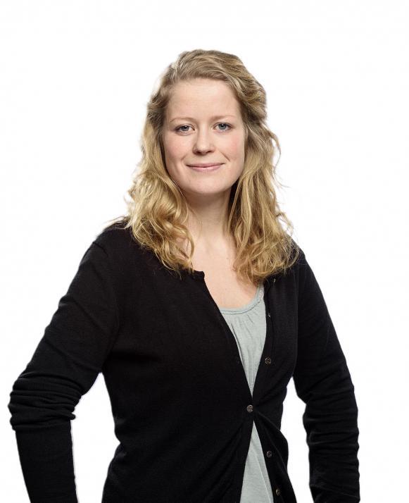 Für Friederike Ewers, Leiterin der Personalabteilung von falkemedia, stehen die Soft-Skills der Bewerber im Vordergrund